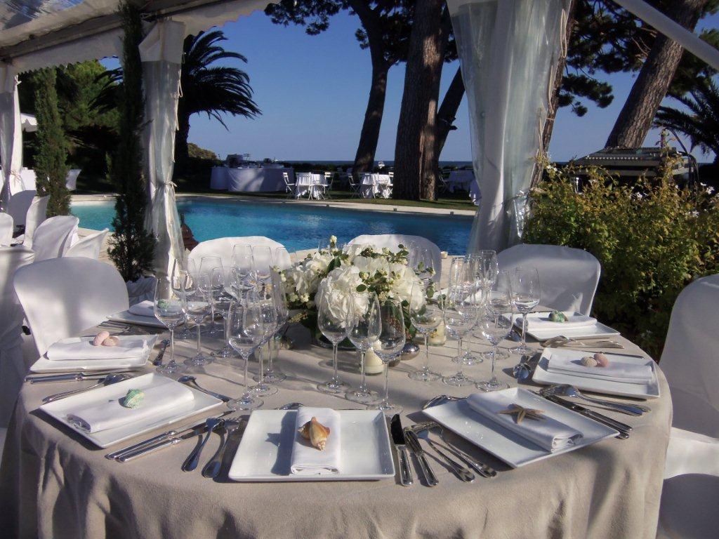 Lecourtier Location - Location de mobilier pour mariage Marseille