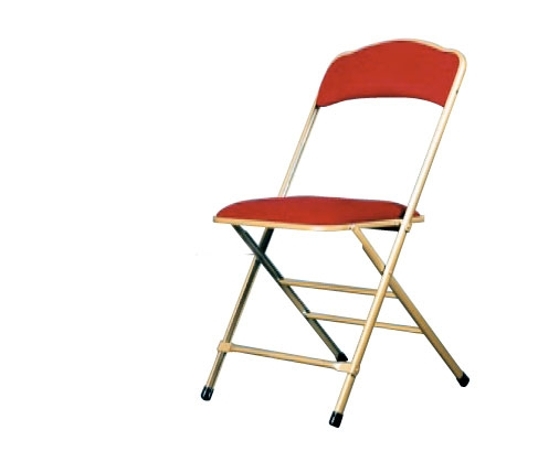 Location chaise velours rouge lecourtier location - Chaise pliante rouge ...