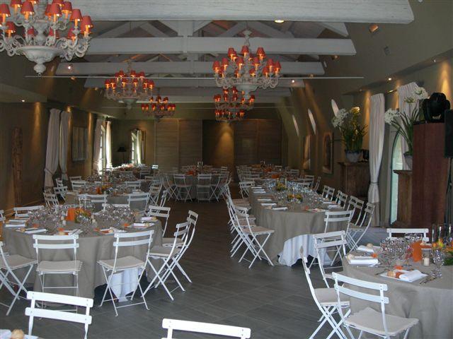 location materiel mariage saint maximin
