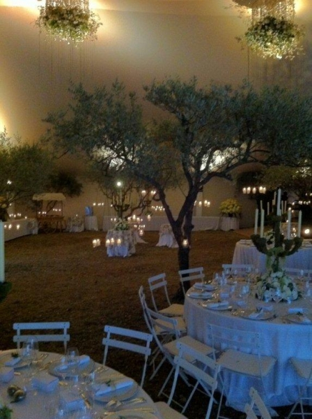 location materiel mariage provence