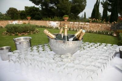 Location Rafraichisseur à champagne