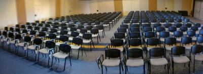 location chaise conférence
