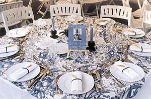 Entreprise de location de chaises pas cher pour mariage près d avignon