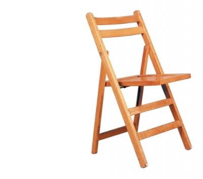 location chaise bois