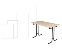 Location table rectangle