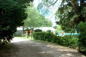 Location de mobilier au Château